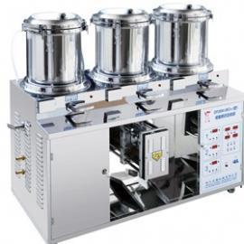 大鹏中药煎药机DP2000-3XR(3+1型)煎药包装一体机