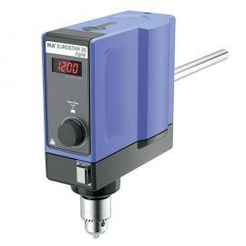 IKA欧洲之星Eurostar 40顶置式电子搅拌机悬臂搅拌器