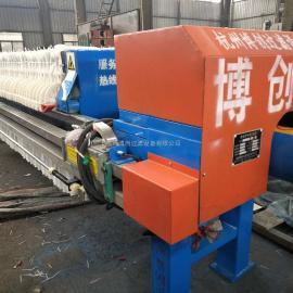 脱硫压滤机 压浆液压滤机 电镀厂压滤机 印染厂压滤机 压泥浆压滤
