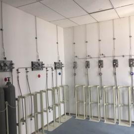 实验室气路工程设计安装