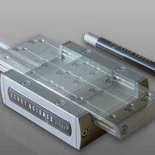 瑞士Jenny Science电机