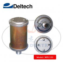 Deltech(玳尔科技)消音器3051122