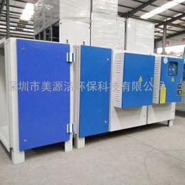 echu气体处理设备 除chu净hua器 除chu装置 除味废气处理设备