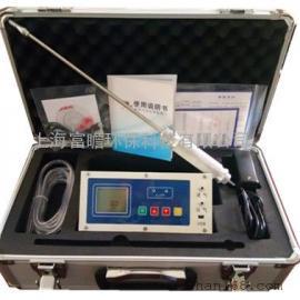 汽车wei气检测仪/发dong机fei气分析仪/烟气中非甲烷总烃测定仪