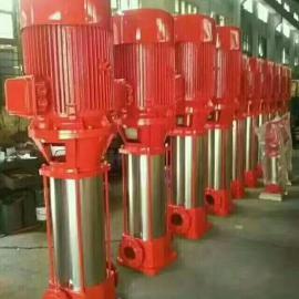 XBD立式恒�呵芯�消防泵XBD50-110-HY
