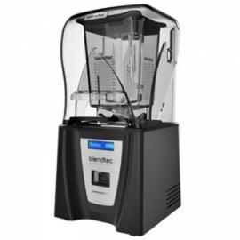 美国Blendtec静音型冰沙机搅拌机 825新款