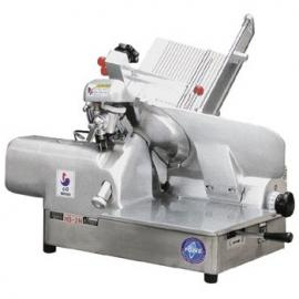厚地HS-2NC羊肉切片机 台式切片机
