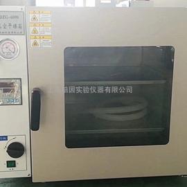 台式电热真空干燥箱DZG-6090