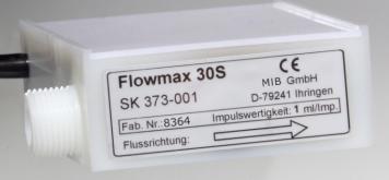 优势供应Flowmax流量计