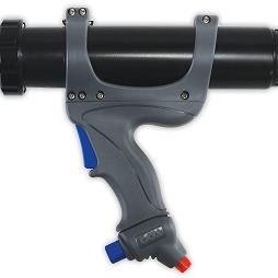 供应 英国COX Jetflow3 气动胶枪310ml
