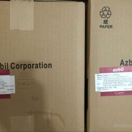 81407408-001现货 azbil有纸记录仪打印色带