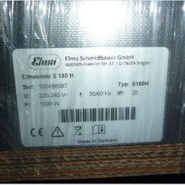 实验室台式清洗机elma P300H/德国原装进口超声波清洗机