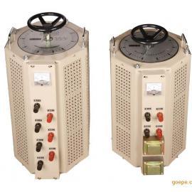 单相隔离交流调压器,手动调压器,电动调压器 优质产品