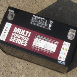 LIBERTY大力神蓄电池MPS12-242/12V242AH型号规格