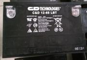 西恩迪蓄电池C&D厂家授权及代理
