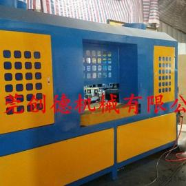 自动抛光机 六组yuanpan抛光机