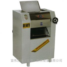 超新RM-360不锈钢揉面机 超新揉压面机
