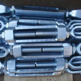 国标船用开式索具螺旋扣,船用螺旋扣