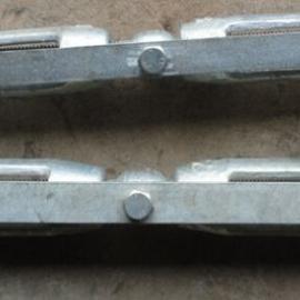 供应CB/T3818-1999船用开式索具螺旋扣,KOUD型螺旋扣