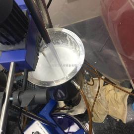 导热硅脂胶体磨,实验shi胶体磨