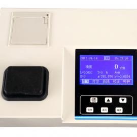 HT-100型浊度快速测定仪