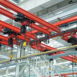 KBK悬挂起重机、KBK-LD型单梁悬挂起重机、轻小型起重机