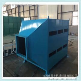 操作简单、吸附能力强的活性炭过滤器/活性炭吸附塔
