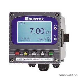 PC-3110在线pH控制器