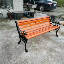 铸铝休闲椅_压铸铝座椅_铸铁公园椅子腿_金属园林支架加工厂家