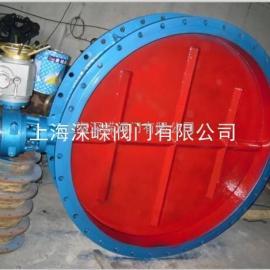TD941W电动通风大口径蝶阀