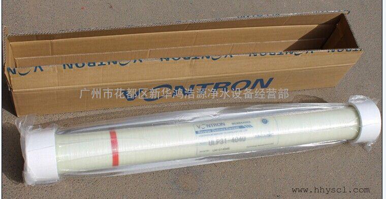 国产汇通膜反渗tou膜ULP31-4040shui处理RO膜