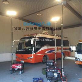 BT6000A全方位自动升降工作灯 消防移动照明车 2000w