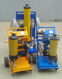 PFC8314-50-H-CS抗磨液压油滤油机高效滤油车