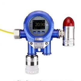 JQ200-O2固定式氧气检测报警仪