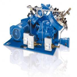 Sera MV5II系列 金属隔膜压缩机