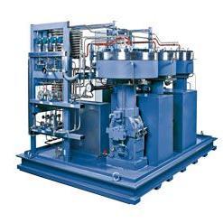 Sera MV2III�CMV4III系列金属隔膜压缩机