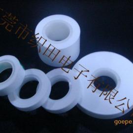 COG铁氟龙缓冲材 热压铁氟龙薄膜 白色铁氟龙胶带0.05厚