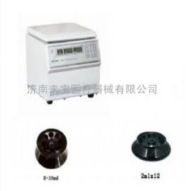 中科中佳高速离心机HC-2066