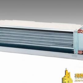 祝融环境地源热泵设计:新晃风盘