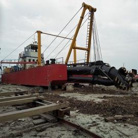 河道挖泥船改装jiao刀touxing号价格