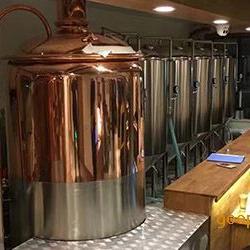 使用自酿啤酒设备酿酒营养丰富