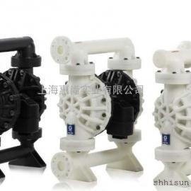 GRACO隔膜泵Husky2200