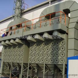 熔化炉专用除尘器SH-YOCO琰科环保