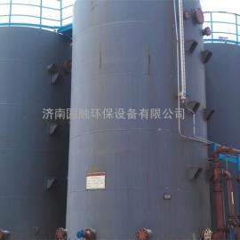 高总氮去除 食品废水提