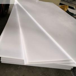 自润滑PE耐磨板,高密度聚乙烯板材厂家直销