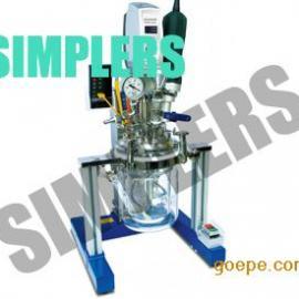 1L/2L/5L实验室乳化罐/小试均质罐