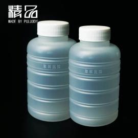 普勒颗粒度取样瓶 玻璃 蓝盖PS8011