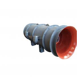 隧道射流可逆风机 隧道风机 优质隧道风机价格 隧道消音器