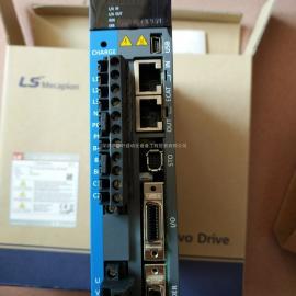 EtherCAT总线伺服驱动器厂家|L7-NHA004U伺服驱动代理