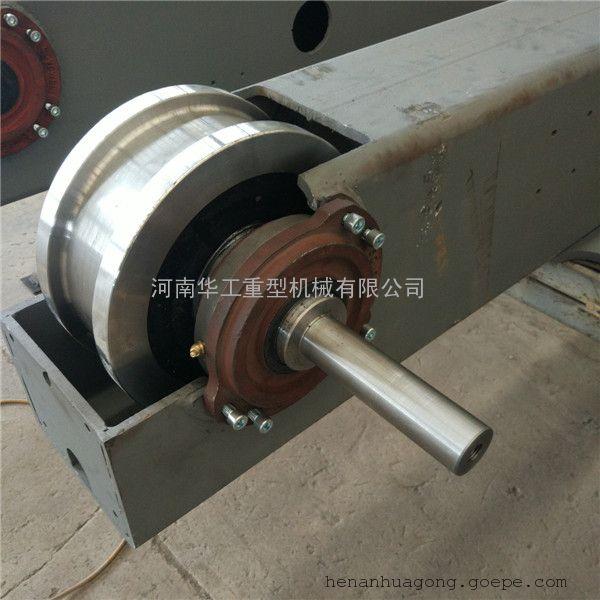 欧式球铁方钢轨轮 200*150端梁运行车轮 非标设计定做锻制轮